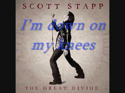 Surround me Scott Stapp