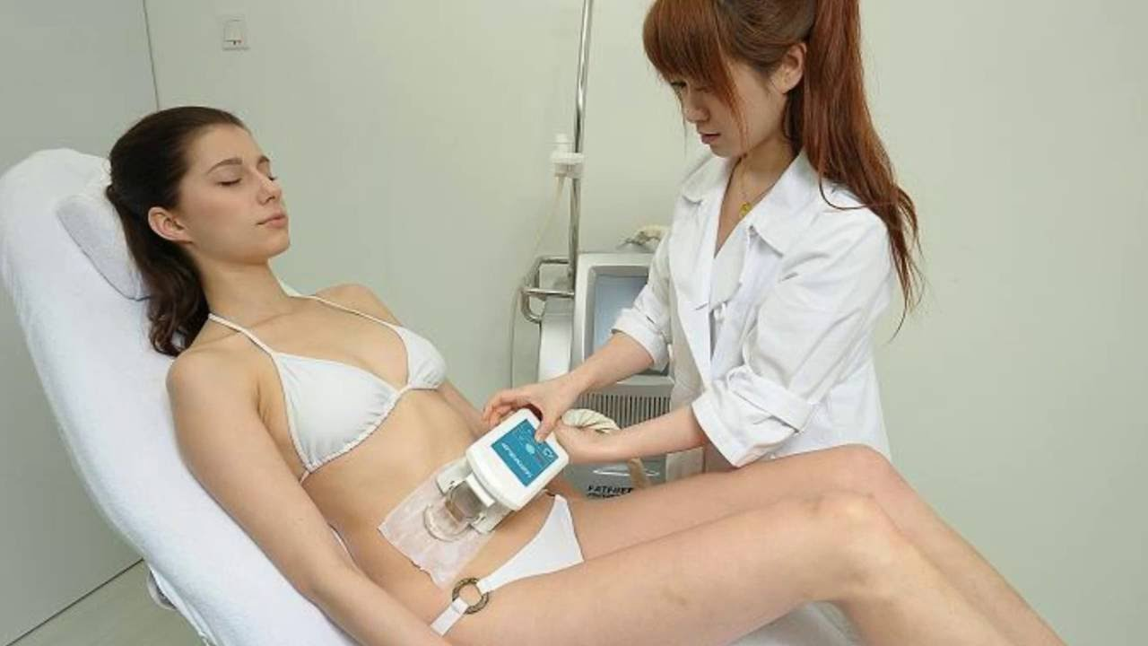 Coolsculpting At Home Youtube
