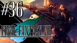 UN REGRESO ACCIDENTADO | Final Fantasy VII | #36