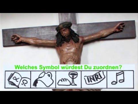 Kirche Entdecken - Symbole Und Ihre Bedeutung
