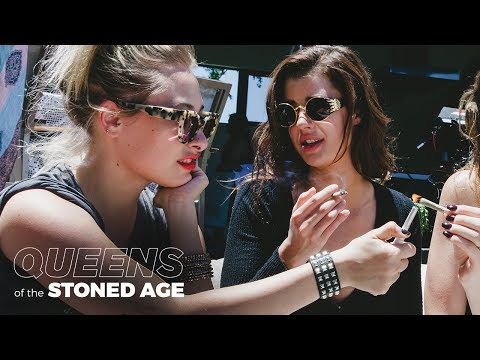Check Out This New Series About Women & Weed created by Snoop Dogg | QUEENS OF THE STONED AGE