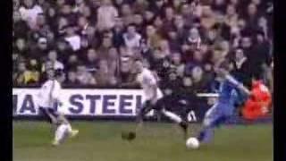 Tottenham 0-1 Chelsea
