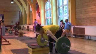 07.08.2013.TYDYYAKOVA.Training.