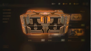 ballistic buying premium legendary weapon lockbox 5000 bp part 2