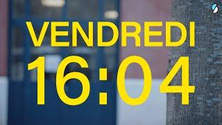 SKAM FRANCE EP.3 S7 : Vendredi 16h04 - Biatch