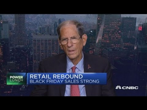 Former Bloomingdale's CEO on state of retail