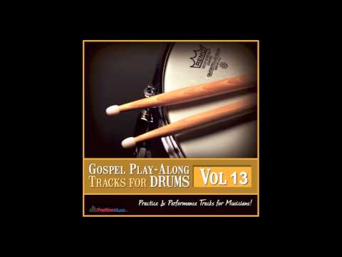 Every Praise (Db) [Originally Performed by Hezekiah Walker] [Drums Play-Along Track] SAMPLE
