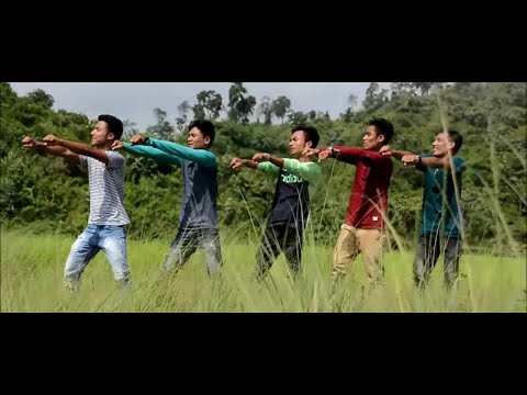 Gwswa Offcial Video By Five Brothers 2016