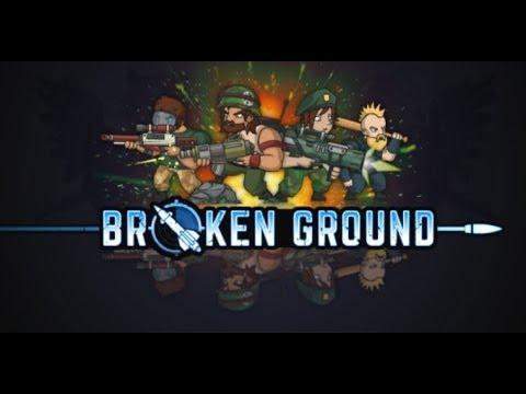 Broken Ground Test