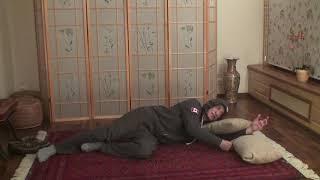 Болезнь Паркинсона специальная гимнастика лёжа