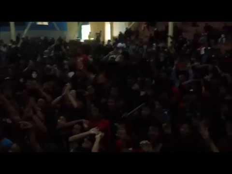 THREESIXTY SKATEPUNK - DEWI ( LIVE AT MUSIK TANPA BATAS CILACAP )