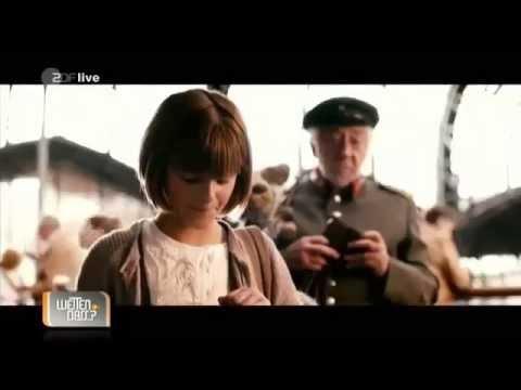 Samuel Koch Szene Honig Im Kopf Youtube