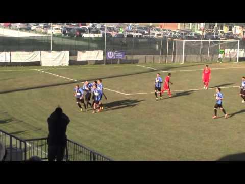 Toscana - Promozione Girone C - Giornata 18 - San Miniato Basso Calcio vs Pecciolese Alta Valdera