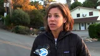 Hundreds join search for CA mudslide victims thumbnail