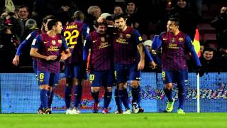Alaves Vs Barcelona 0-0 All Goals & Highlights Copa del