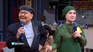 DUNIA BELUM KIAMAT - TITIEK SANDHORA & MUCHSIN ALATAS (lyrics)