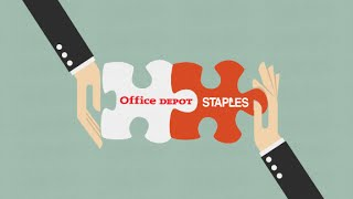 Staples to merge with Office Depot