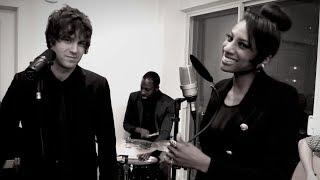 Wyclef Jean ft Mary J. Blige - 911 ( Valérie Daure ft Rémi Chassé Cover )