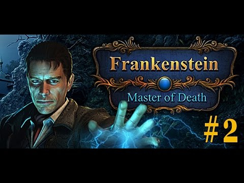 Frankenstein: Master of Death - Part1 - w/Wardfire