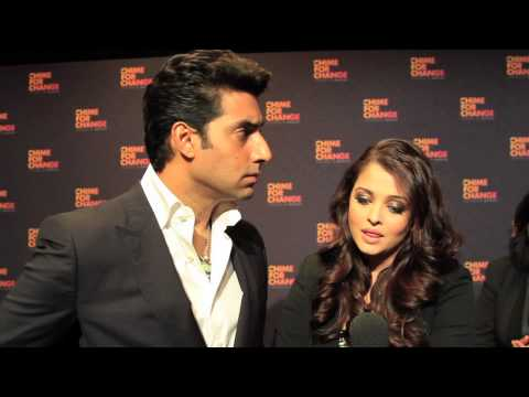 Aishwarya Rai discusses Angelina Jolie's mastectomy at Chimes for Change