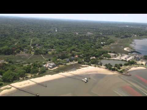 Holy City Helicopter Tour 5 2 15 Charleston SC