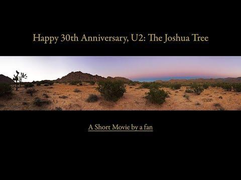 Happy 30th Anniversary, U2: The Joshua...