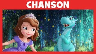 Moment Magique Disney Junior - Princesse Sofia : La chanson de Cracky