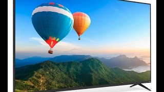 VIZIO D-Series LED LCD TV review