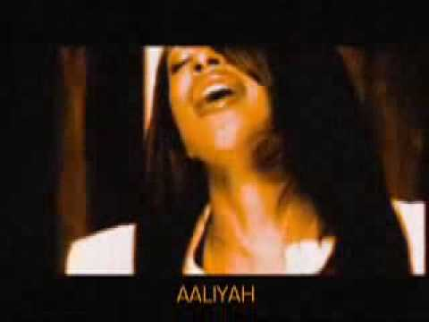 Aaliyah 'Let Me Know' [Aphrodite Jungle Remix]
