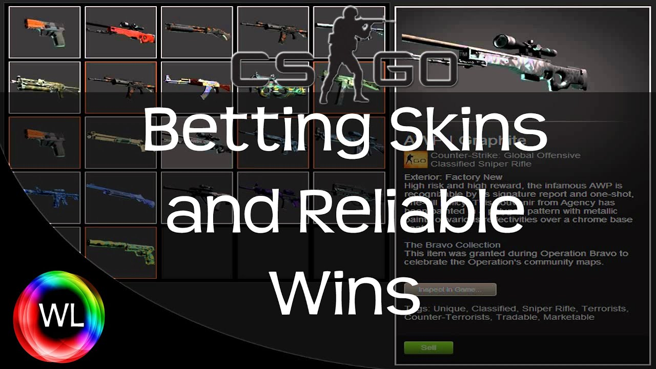 cs betting