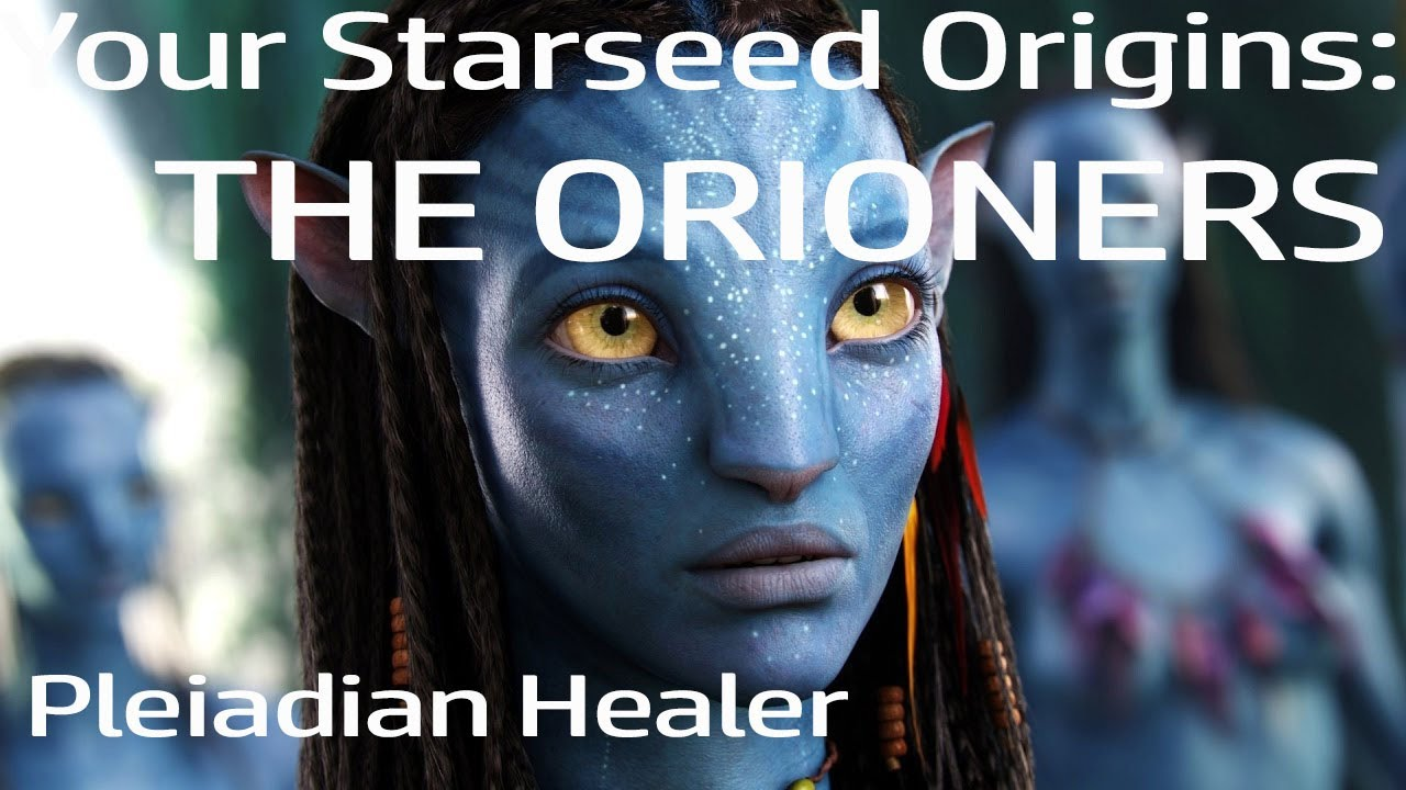 Your Starseed Origins: The Orioners