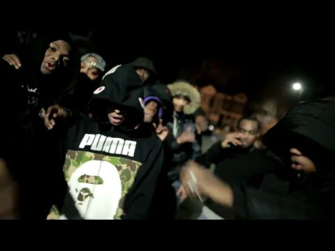 Yung Fume - John Terry [Music Video] @YUNGFUMELITM