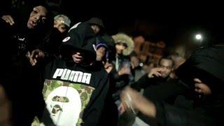 Yung Fume - John Terry [Music Video] @YUNGFUMELITM