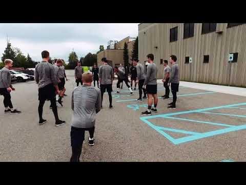 College Hockey Nation: USA Hockey NTDP