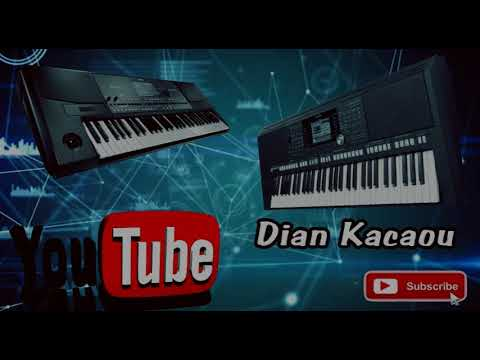goresan luka karaoke Versi Organ Tunggal