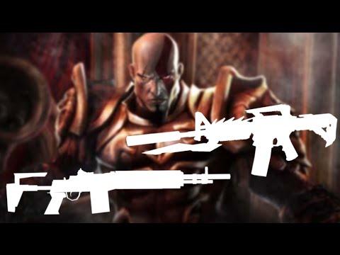 Truy Kích - Những vũ khí mạnh đến khó tin #2