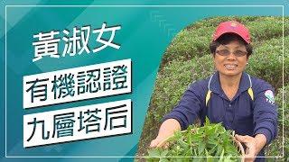 草地狀元-有機認證九層塔后(20180326播出)careermaster thumbnail