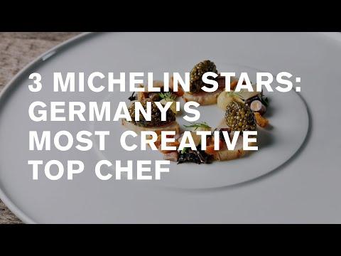 3 Michelin Star Tasting Menu [16-course]: Schwarzwaldstube