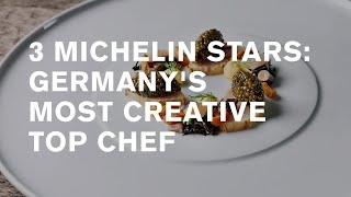 3 Michelin star tasting menu [16-course]: Schwarzwaldstube