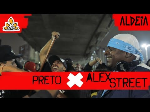 [ENCONTRO DE GERAÇÕES] Alex Street X Preto | 139ª Batalha Da Aldeia | Barueri | SP
