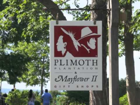 A Guide to Plymouth, Cape Cod