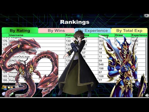 Yu-Gi-Oh! Dueling Book top 183 Deck Profile!