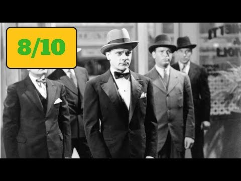 Move Review | The Roaring Twenties (1939)