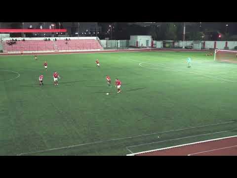 Lincoln Red Imps FC v Gibraltar UTD FC 10/11/2017