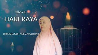 Hari Raya 2021-Nee zatulhijab-(Official_Music)