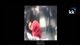 VIRAL ! 3 HAL Yg TERJADI Di Dalam Lift