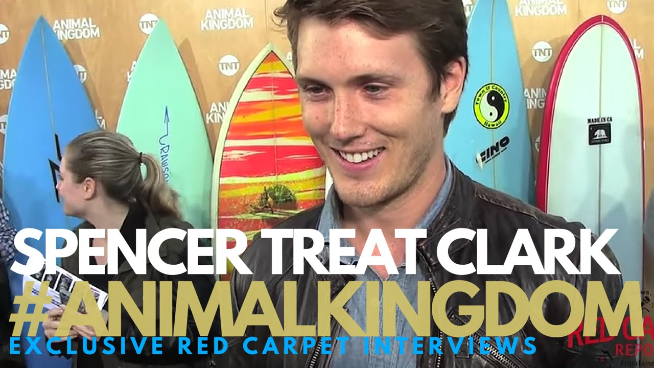 spencer treat clark wikipedia
