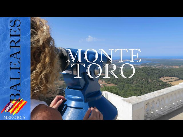 Monte Toro, el punto más alto | Menorca #5