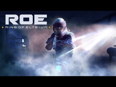 Ring of Elysium/PUBG/Fortnite |PC|Live| From the makers of pubg mobile, we present, ROE.