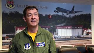 117 ARW Continues Mission During COVID-19 Pandemic